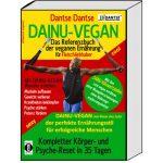 Pressemitteilung // Vegane Ernährung ohne auf sein saftiges Steak zu verzichten? DAINU-VEGAN macht es möglich!