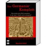 Pressemitteilung // Afrikaner verlegt Roman über Hitler und Nazi-Deutschland