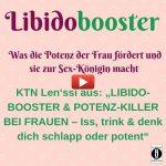 Libidobooster für Frauen