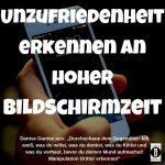 """Spruch des Tages 02. August 19: """"Menschen wie Bücher lesen"""""""