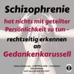 """Spruch des Tages 15. August 19: """"KörperWARNsignale verstehen"""""""