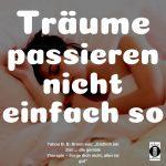 """Spruch des Tages 22. August 19: """"Bewusst und entspannt durch's Leben"""""""