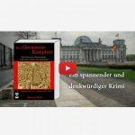 """Buchvorstellung // Hitler-Deutschland 2009: Was wäre, wenn das 3. Reich nicht untergegangen wäre? – """"Das Germania-Komplott"""" von Manfred Wolf"""