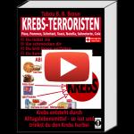 """Wer viel Fleisch isst, ist krebsanfällig / """"Krebs-Terroristen"""" von Tabou B. B. Braun"""