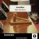 Isarsilber - Das Buch / Spruch des Tages 15. Juni 2020