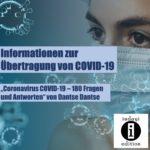 Informationen zur Übertragung von COVID-19/Spruch des Tages 16. September 2020
