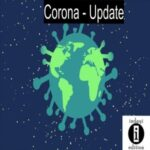 Corona – Update // Spruch des Tages 02.08.21