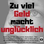 """Spruch des Tages 23. Juli 19: """"Lächelnd durch's Leben"""""""