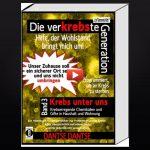 """Leseprobe // """"Die verKREBSte Generation - Band 3"""" // indayi edition"""