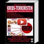 """Zucker macht fett und Krebs liebt Fett / """"Krebs-Terroristen"""" von Tabou B. B. Braun / Hörprobe"""