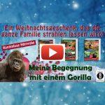 Meine Begegnung mit einem Gorilla / Dantse Dantse