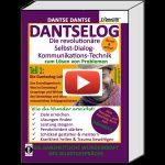"""Dantselog ist mächtig – für das Gute wie das Böse / """"DANTSELOG: Die Dantselog-Lehre"""""""