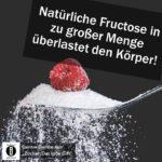 Früchte enthalten Zucker! / Spruch des Tages 06. Februar 2020