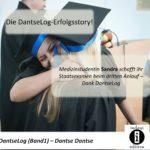 DantseLog: Sandras Erfolgsgeschichte